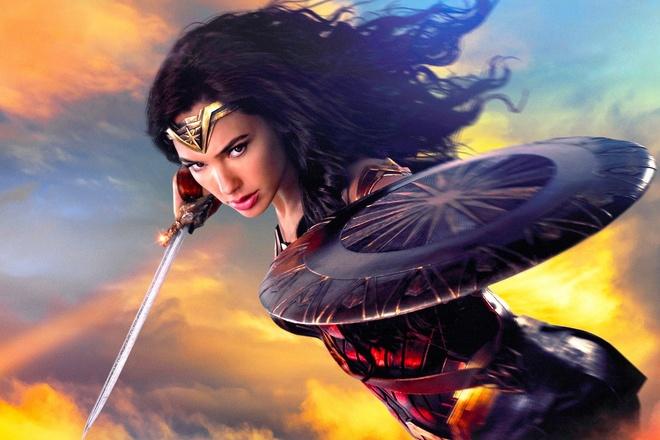 Bom tan 'Wonder Woman 1984' bi doi lich sang nam 2020 hinh anh 2