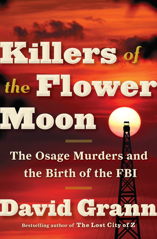 phim Killers of the Flower Moon anh 2