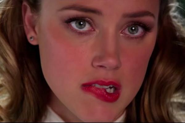 Phim cua Amber Heard bi che ngo ngan, co doanh thu ra mat tham hoa hinh anh