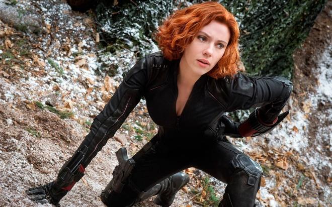 Vu tru Dien anh Marvel chi co 2 phim trong nam 2020? hinh anh
