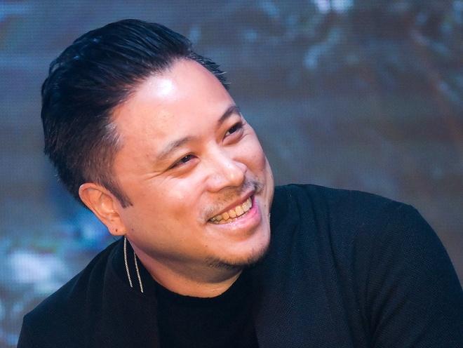 Victor Vu chuyen the 'Mat biec' cua nha van Nguyen Nhat Anh hinh anh