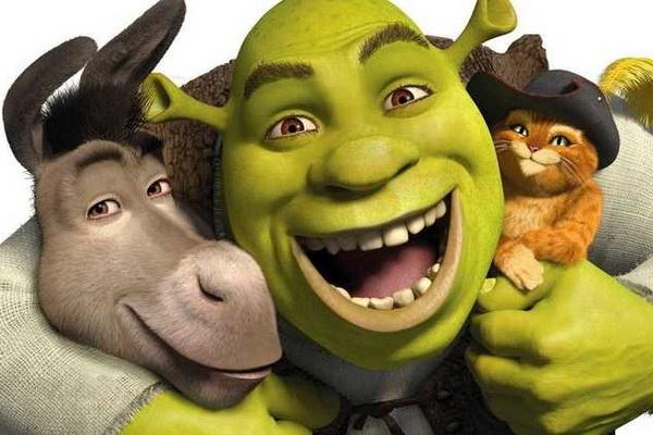 Bom tan hoat hinh 'Shrek', 'Meo di hia' duoc tai khoi dong hinh anh