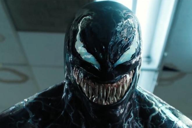 'Venom' co the khien Nguoi Nhen som roi Vu tru Marvel? hinh anh