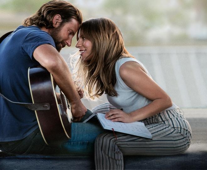 Album nhac phim 'A Star Is Born' khong kip tranh giai Grammy 2019 hinh anh