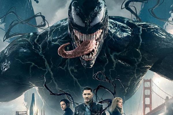 'Venom' co the thu hon 100 trieu USD tuan khoi chieu tai Trung Quoc hinh anh