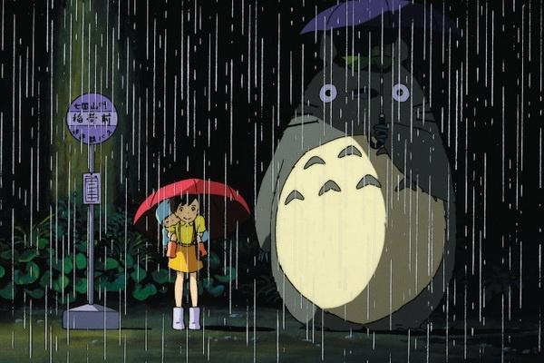 'My Neighbor Totoro' chinh thuc ra mat khan gia Trung Quoc sau 30 nam hinh anh