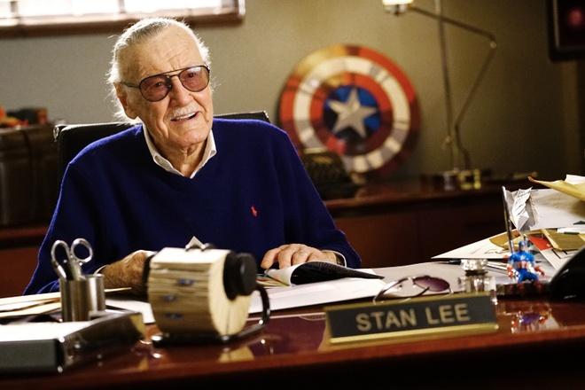 Stan Lee khong co phan trong doanh thu hang ty USD cua MCU hinh anh