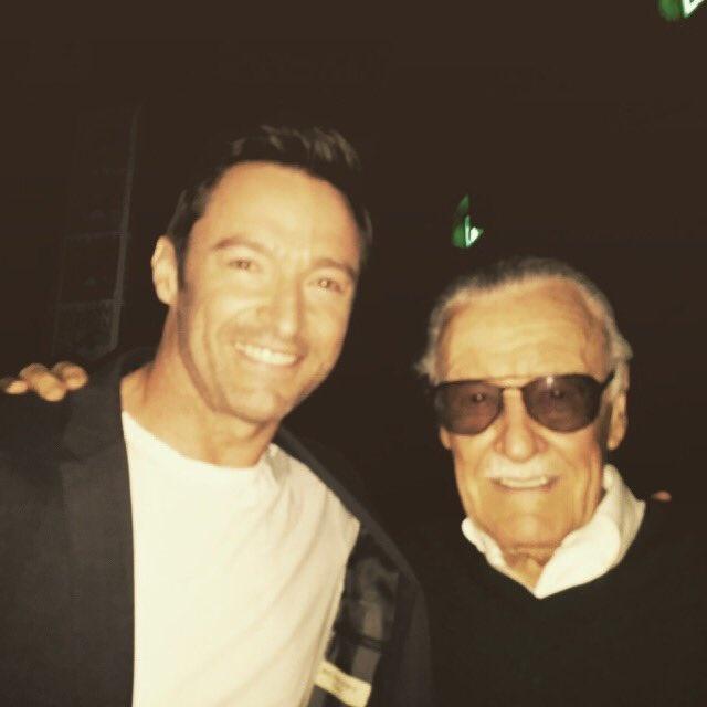 Dan sao Marvel dong loat tuong nho va tri an Stan Lee hinh anh 10