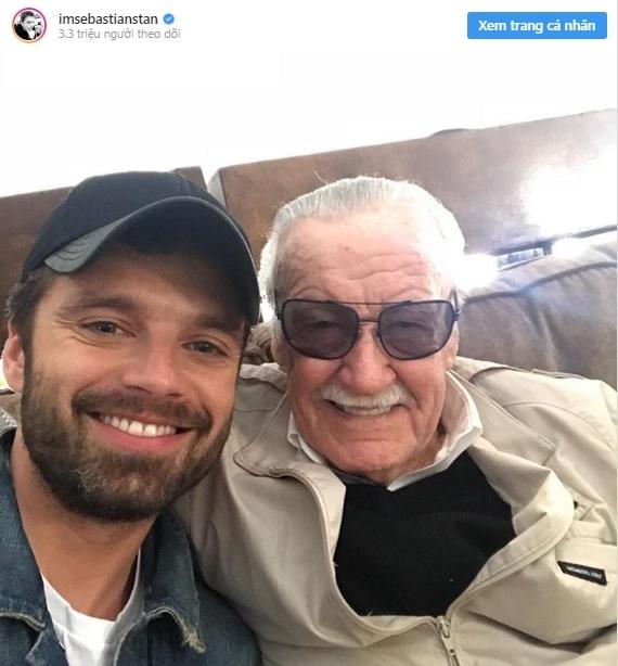 Dan sao Marvel dong loat tuong nho va tri an Stan Lee hinh anh 3