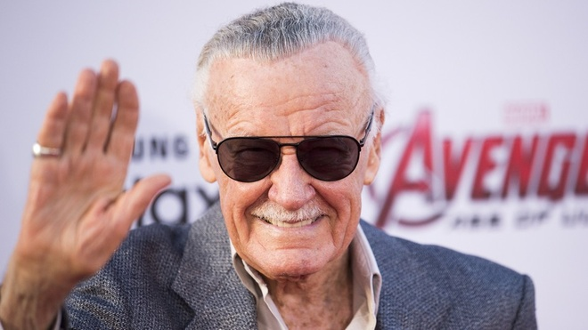 Stan Lee khong co phan trong doanh thu hang ty USD cua MCU hinh anh 2
