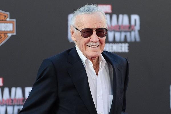 'Ông trùm Marvel' Stan Lee qua đời ở tuổi 95