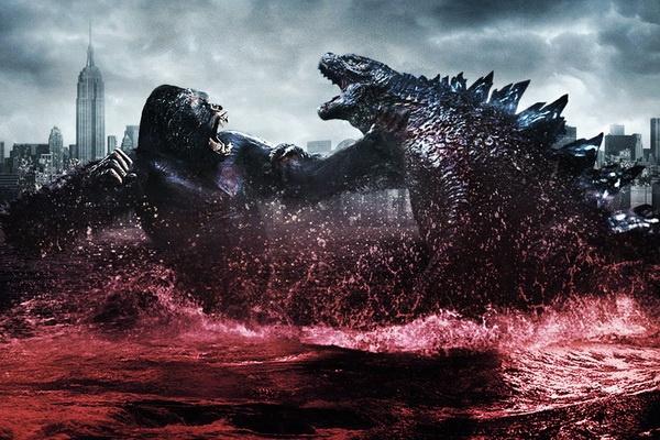 Bom tan quai vat 'Godzilla vs. Kong' tiet lo noi dung cot truyen hinh anh