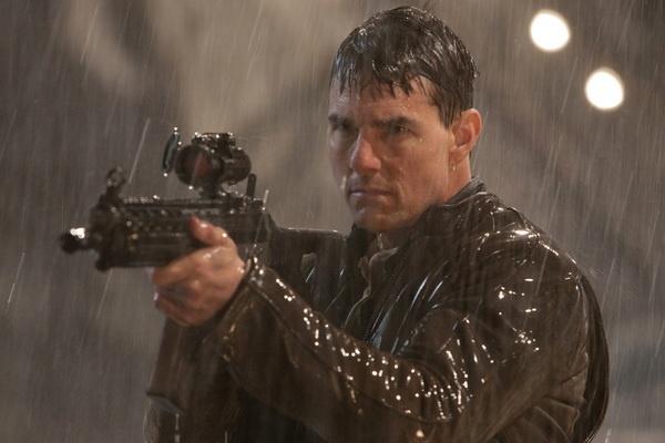 Tom Cruise mat vai nguoi hung Jack Reacher vi chieu cao khiem ton hinh anh