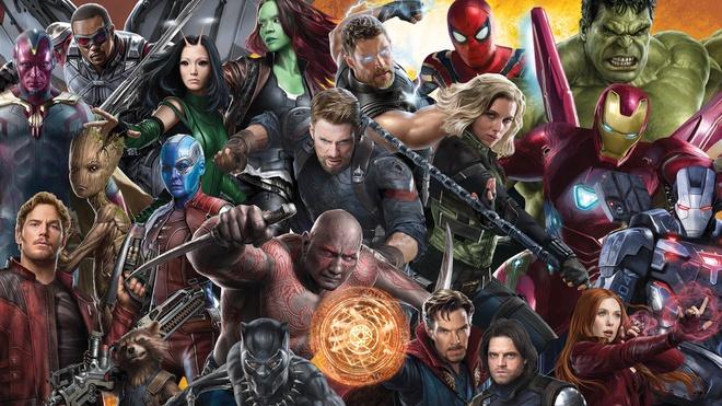 Vũ trụ điện ảnh Marvel sửa sai với dòng thời gian chính thức