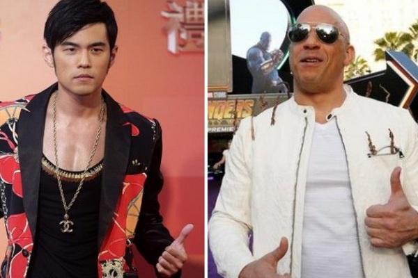 Trung Quoc hau thuan manh me cho phim hanh dong 'xXx 4' cua Vin Diesel hinh anh