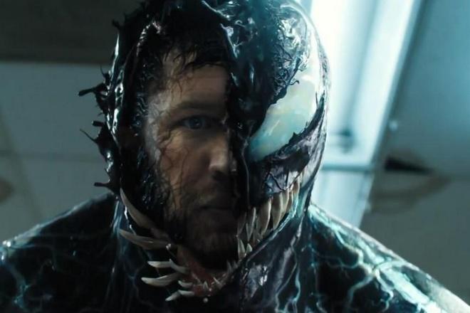Quai nhan Venom co the tro lai man anh sau hai nam hinh anh
