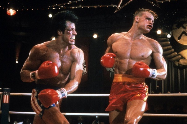 Sylvester Stallone chia tay vai dien Rocky huyen thoai sau hon 40 nam hinh anh