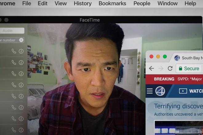 'Truy tim tung tich ao' - Phim 1 trieu USD ve mang xa hoi nguy hiem hinh anh