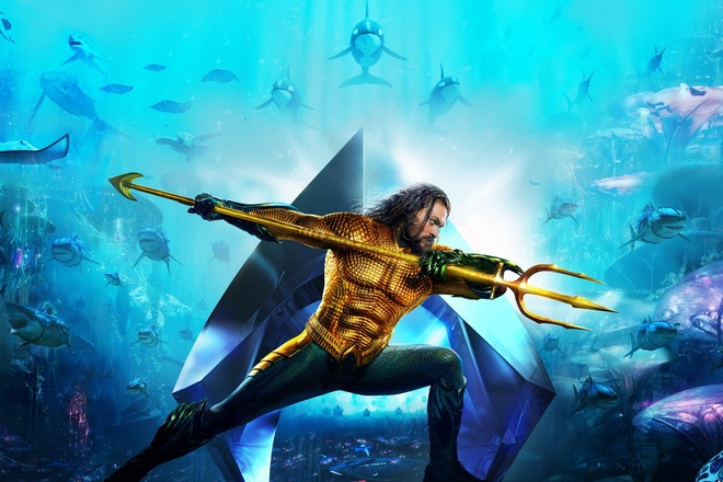 Chua chieu o My, bom tan 'Aquaman' da kiem hon 260 trieu USD hinh anh