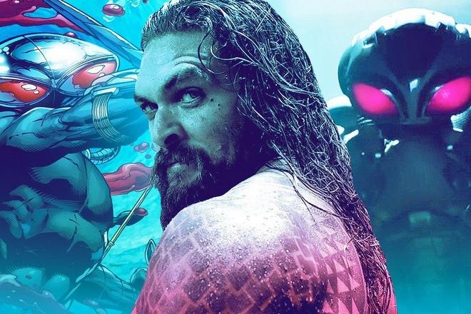 Giai ma doan mid-credits cua bom tan 'Aquaman' hinh anh