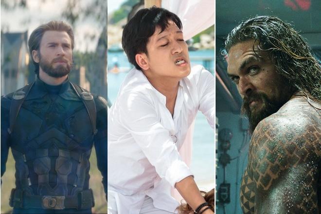 Top 10 phim dat doanh thu cao nhat phong ve Viet 2018 hinh anh