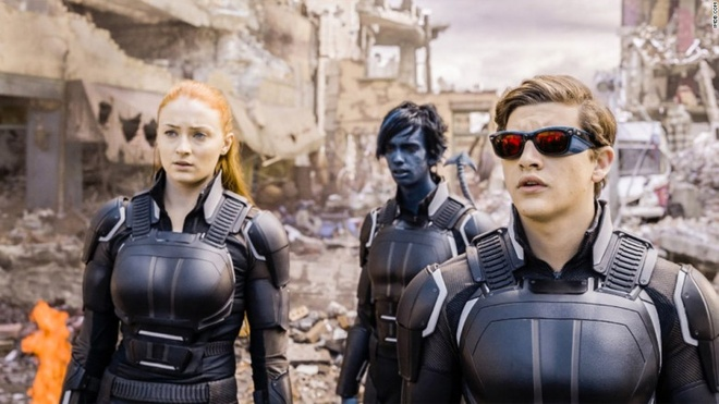 Marvel Studios se som len ke hoach dua X-Men xuat hien trong MCU hinh anh