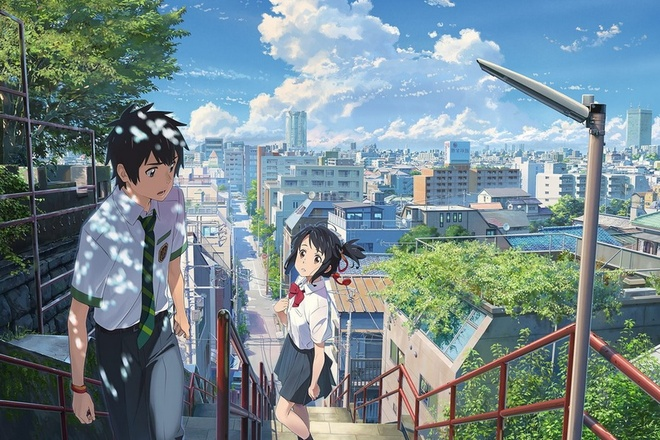 Phien ban 'Your Name' cua Hollywood se duoc 'My hoa' triet de hinh anh