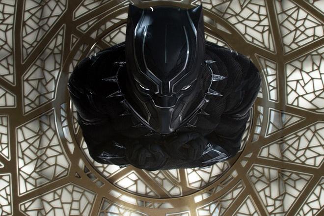 Bom tan 'Black Panther' them co hoi tranh tai tai Oscar 2019 hinh anh