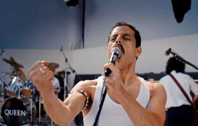 Qua cau vang 2019: 'A Star Is Born' thua dau truoc 'Bohemian Rhapsody' hinh anh