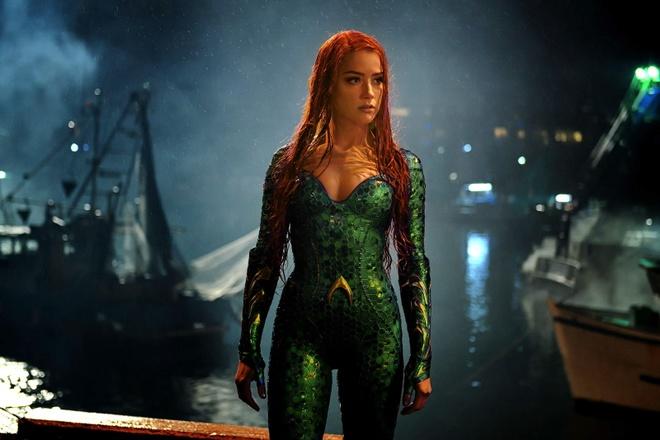 Sieu anh hung Aquaman lap 'cu hat-trick' tai phong ve Bac My hinh anh