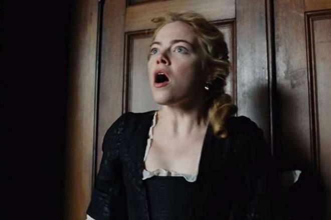 Phim cung dau cua Emma Stone dan dau danh sach de cu BAFTA hinh anh