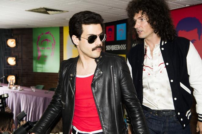 Tu Qua cau vang toi Oscar: Lich su co ung ho 'Bohemian Rhapsody'? hinh anh 1