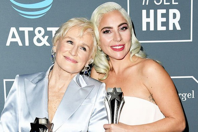 Critics' Choice Awards 2019 bi phan nan vi hai lan chia giai thuong hinh anh