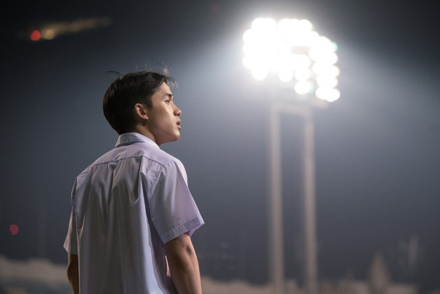 'Linh hon tam tru': Bo phim Thai y nghia ve gia tri cua sinh mang hinh anh