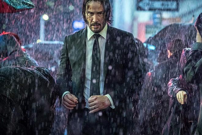 'John Wick 3': Thanh cong se toi du kho khan bua vay? hinh anh
