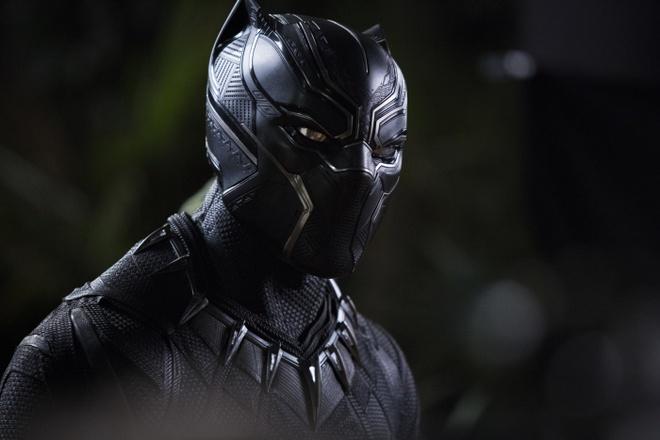 Bom tan sieu anh hung 'Black Panther' nhan de cu lich su o Oscar 2019 hinh anh