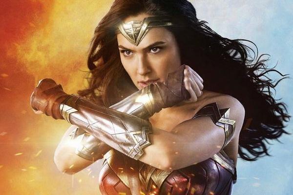 phim Wonder Woman 1984 anh 1