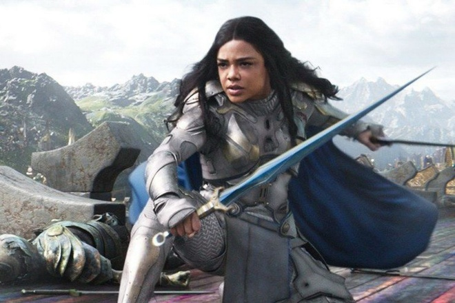 Nu chien binh Valkyrie se tro lai trong 'Avengers: Endgame' hinh anh 1