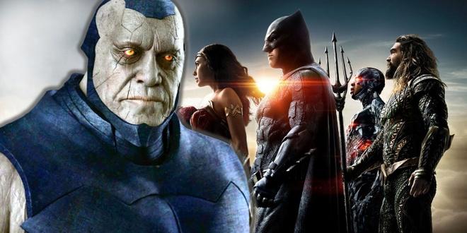 'Justice League' le ra con u am, hoanh trang hon 'Infinity War'? hinh anh 2