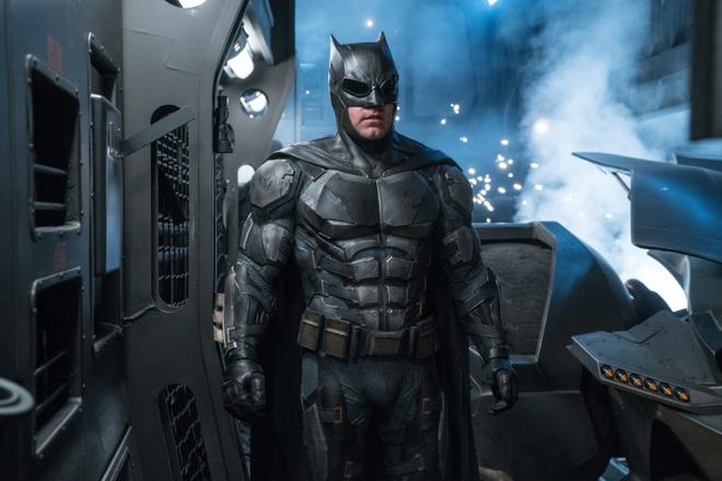 Nhieu ac nhan se xuat hien trong 'The Batman' hinh anh 2