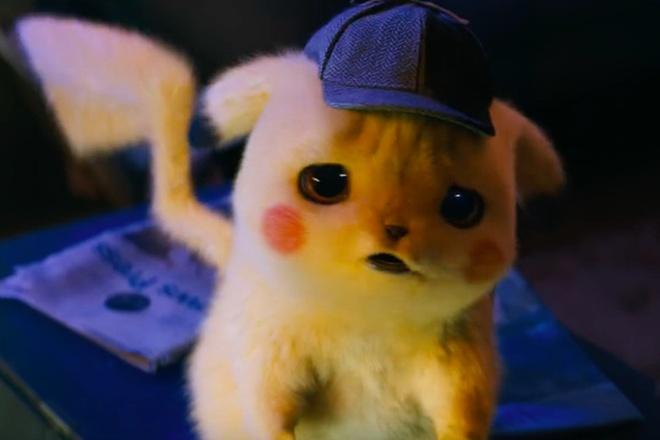Warner Bros. tu tin lam tiep phim 'Tham tu Pikachu' hinh anh 1