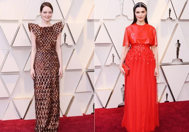 le trao giai Oscar 2019 anh 26