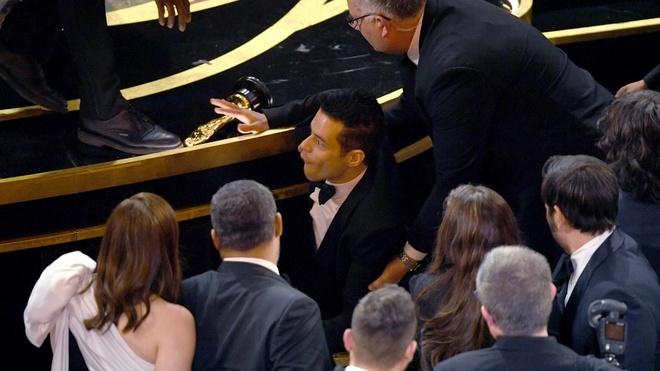 ket qua giai Oscar 2019 anh 1