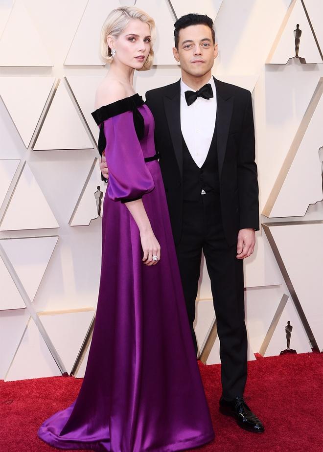 le trao giai Oscar 2019 anh 25