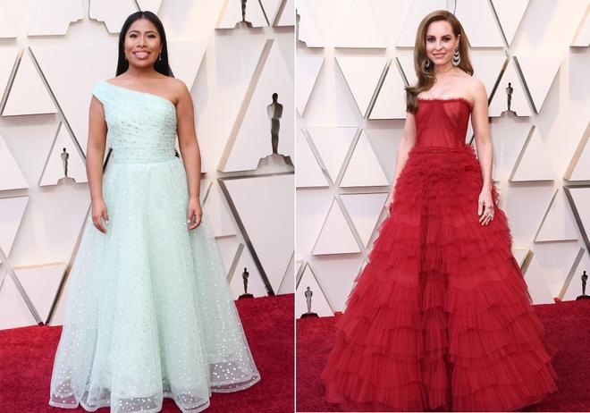 le trao giai Oscar 2019 anh 7