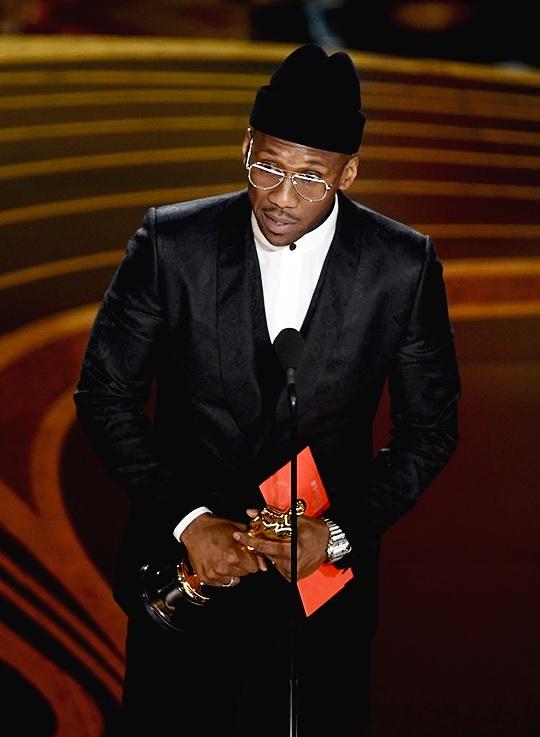 le trao giai Oscar 2019 anh 49