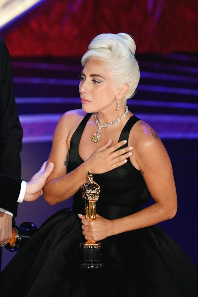 le trao giai Oscar 2019 anh 60