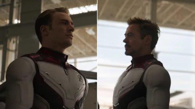 Nhung tinh tiet goi mo thu vi tu trailer moi cua 'Avengers: Endgame' hinh anh 5