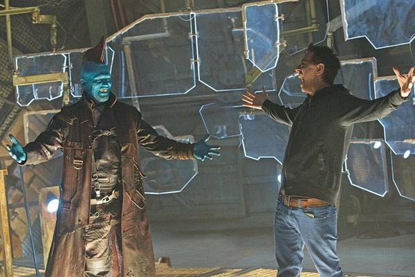 Disney trieu hoi James Gunn lam dao dien 'Ve binh dai ngan ha 3' hinh anh 2