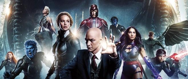 Vu tru Dien anh Marvel loai het dan X-Men cu, chi giu lai Deadpool? hinh anh 1